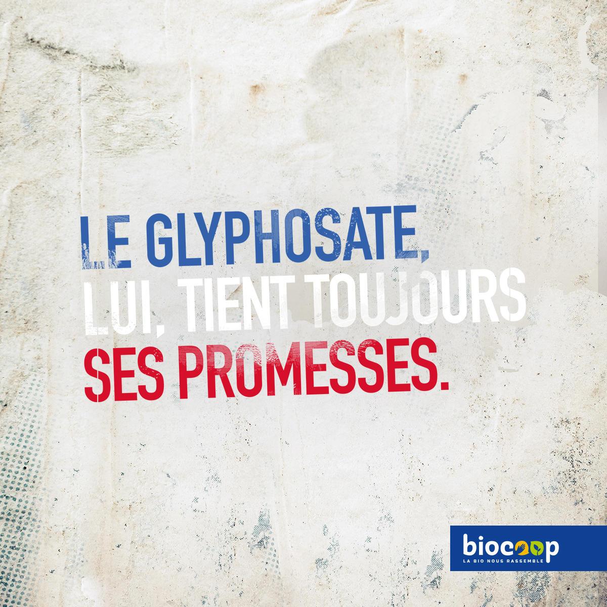 Linterdiction Du Glyphosate Dans 3 Ans Ou Jamais